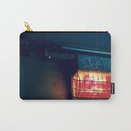 Tunnel Light - Retro Carry-All Pouch