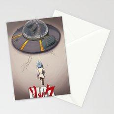 リック • RICK  Stationery Cards