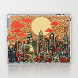 philadelphia Laptop & iPad Skin
