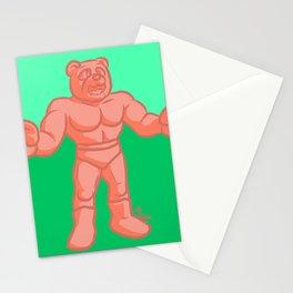 Pandaman #114 Stationery Cards