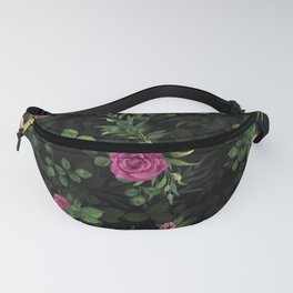 The Rose Garden Fanny Pack