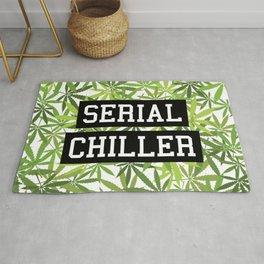 Serial Chiller Rug