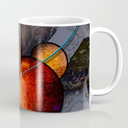 Hot Metal Coffee Mug