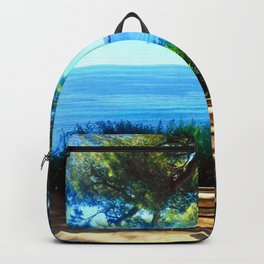 Love View Backpack
