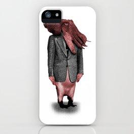 Nice Jacket iPhone Case