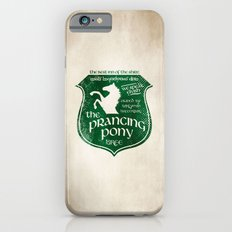 The Prancing Pony Sigil iPhone 6s Slim Case