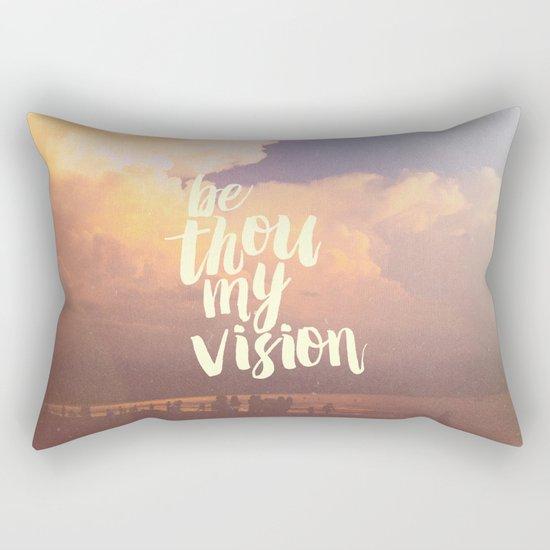 MY VISION Rectangular Pillow