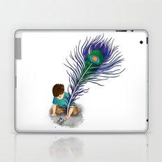 Wish You Were Here Laptop & iPad Skin
