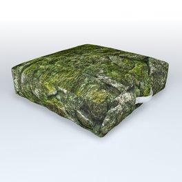 Green wall Outdoor Floor Cushion