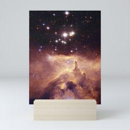 Emission Nebula NGC6357 Mini Art Print