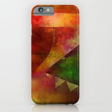 Abstract 2017/001 Slim Case iPhone 6s