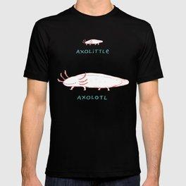 Axolittle Axolotl T-shirt