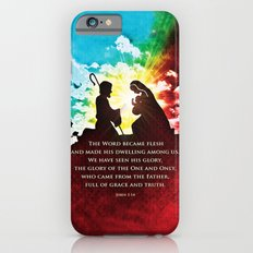 We Have Seen His Glory! iPhone 6s Slim Case