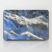 storm iPad Cases featuring STORM by 7NTHRISE