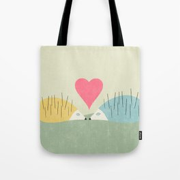 I was looking for you everywhere Tote Bag