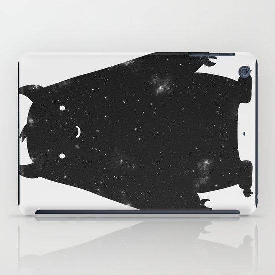 Mr. Cosmos iPad Case