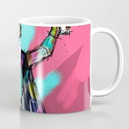 The Get Down Coffee Mug