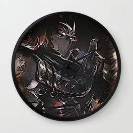 SHEN Wall Clock