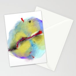 unsettled Stationery Cards