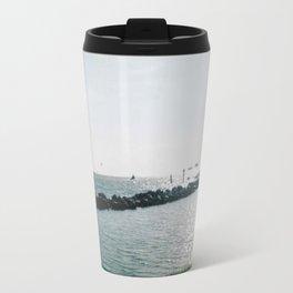 Dauphin Island Travel Mug