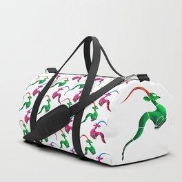 gazelle Duffle Bag