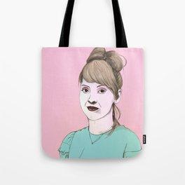 Maia Tote Bag
