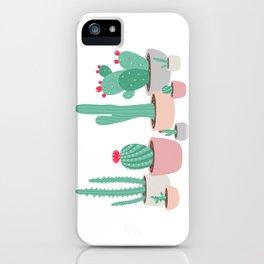 Desert Dreams iPhone Case
