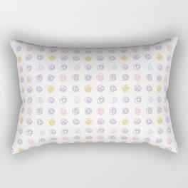 clew (1) Rectangular Pillow