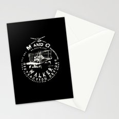 M and C incorporated Stationery Cards