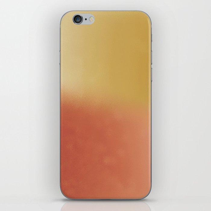 Summer Weight iPhone Skin