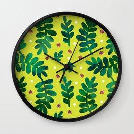 afresh Wall Clock