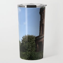Bergen Moritz Arndt Turm Travel Mug