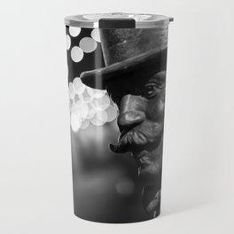The Butcher's Face Travel Mug