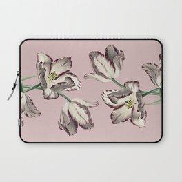 Spring Tulipa Laptop Sleeve