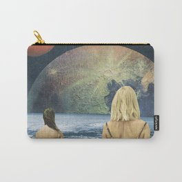 Celestial Bodies Carry-All Pouch