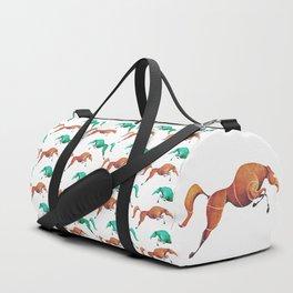 Horse 1 Duffle Bag