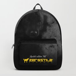 Pof Tribute - Limit Edition Zerostile Factory Backpack