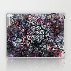 Intergalactic Mandala Laptop & iPad Skin
