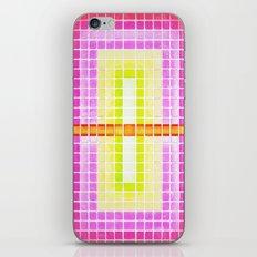 FOCUSQUARE iPhone & iPod Skin