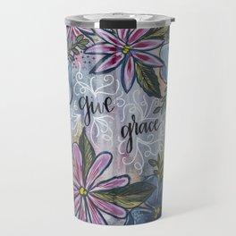 Give Grace Travel Mug