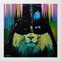 DARTH LION HIPSTER by saundramyles