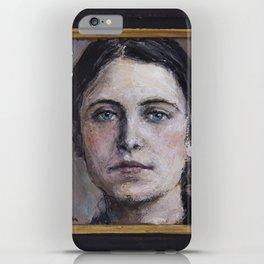 Santa Gemma Galgani II iPhone Case