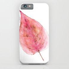 Fall Leaf #3 Slim Case iPhone 6s