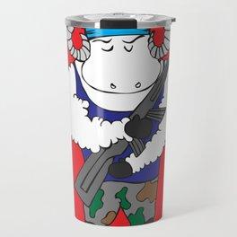 Rambo  Travel Mug