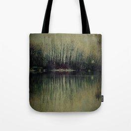 The Crossing Tote Bag