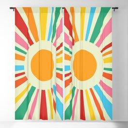 Sunshine #725 Blackout Curtain