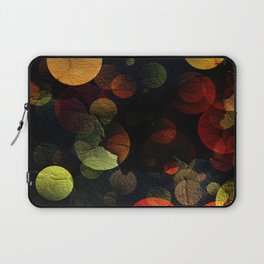Structure dots Laptop Sleeve