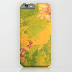Eco daydreaming  iPhone 6s Slim Case