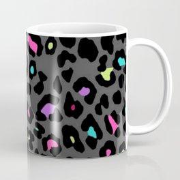 PANTHER--MultiColor Coffee Mug
