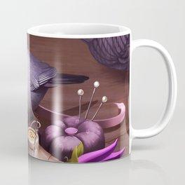 Queen of Skein Coffee Mug
